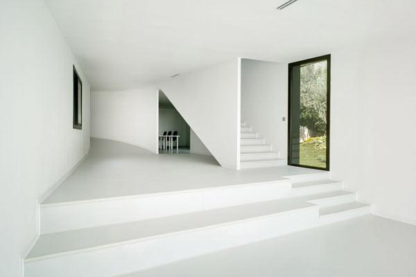 Спираль эволюции в домостроении Subarquitectura